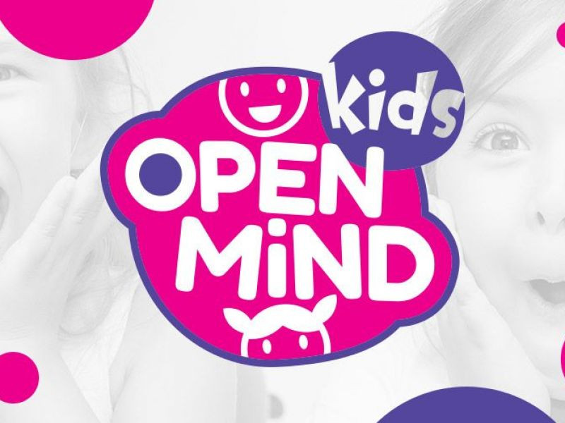 Open Mind Kids